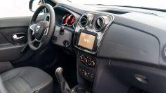 """Dacia Sandero Streetway, la """"low cost"""" tutt'altro che """"povera"""" - Immagine: 5"""
