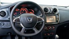 """Dacia Sandero Streetway, la """"low cost"""" tutt'altro che """"povera"""" - Immagine: 6"""