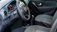 """Dacia Sandero Streetway, la """"low cost"""" tutt'altro che """"povera"""" - Immagine: 7"""