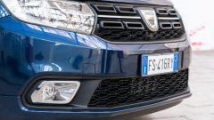 """Dacia Sandero Streetway, la """"low cost"""" tutt'altro che """"povera"""" - Immagine: 9"""