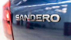 """Dacia Sandero Streetway, la """"low cost"""" tutt'altro che """"povera"""" - Immagine: 10"""