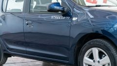 """Dacia Sandero Streetway, la """"low cost"""" tutt'altro che """"povera"""" - Immagine: 12"""