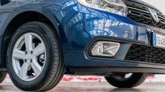 """Dacia Sandero Streetway, la """"low cost"""" tutt'altro che """"povera"""" - Immagine: 13"""