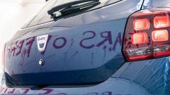 """Dacia Sandero Streetway, la """"low cost"""" tutt'altro che """"povera"""" - Immagine: 14"""