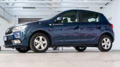 """Dacia Sandero Streetway, la """"low cost"""" tutt'altro che """"povera"""" - Immagine: 16"""