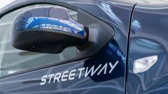 """Dacia Sandero Streetway, la """"low cost"""" tutt'altro che """"povera"""" - Immagine: 18"""