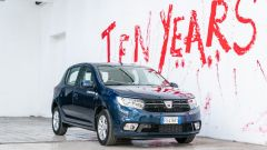 """Dacia Sandero Streetway, la """"low cost"""" tutt'altro che """"povera"""" - Immagine: 20"""