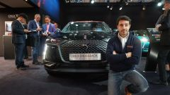 Nuova DS 3 Crossback: in video dal Salone di Parigi 2018 - Immagine: 2