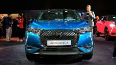 Nuova DS 3 Crossback: in video dal Salone di Parigi 2018 - Immagine: 3