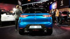 Nuova DS 3 Crossback: in video dal Salone di Parigi 2018 - Immagine: 8