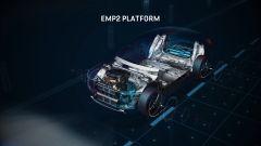 Nuova DS 4: anche la piattaforma EMP2 si è rinnovata