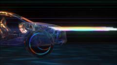 Nuova DS 4: i fari DS Matrix LED Vision