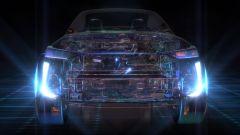 Nuova DS 4: l'auto attacca il segmento C premium