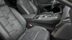 Nuova DS 7 Crossback: il SUV premium che legge la strada  - Immagine: 14