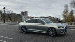 Nuova DS 9 E-Tens 2020: a Ginevra arriva la nuova berlina francese