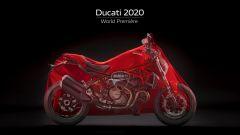 Nuova Ducati 2020: la coincidenza con la Monster 1.200 è perfetta. Un depistaggio?