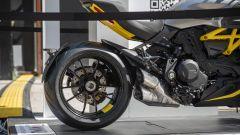 Nuova Ducati Diavel 1260 S Black and Steel