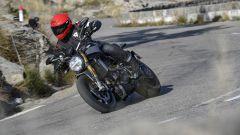 Nuova Ducati Monster 1200 S: prova, prezzi e caratteristiche. Guarda il video - Immagine: 1