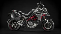 Nuova Ducati Multistrada 1260 S GT: è tempo di viaggiare - Immagine: 3