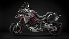 Nuova Ducati Multistrada 1260 S GT: è tempo di viaggiare - Immagine: 4