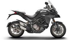 Nuova Ducati Multistrada 2018: il motore cresce fino a 1260 cc [VIDEO] - Immagine: 4