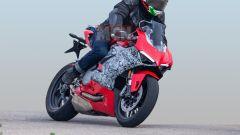 Nuova Ducati Panigale 959 2020