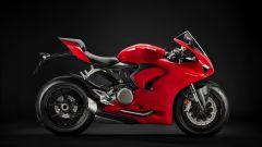 Nuova Ducati Panigale V2: il bicilindrico non è mai stato cosi sexy  - Immagine: 2