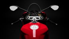 Nuova Ducati Panigale V2: il bicilindrico non è mai stato cosi sexy  - Immagine: 6