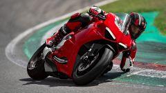 Nuova Ducati Panigale V2: il bicilindrico non è mai stato cosi sexy  - Immagine: 1