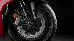 Nuova Ducati Panigale V2: il bicilindrico non è mai stato cosi sexy  - Immagine: 9