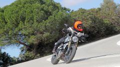 Ducati Scrambler 1100: più matura e rifinita, ecco la prova - Immagine: 1