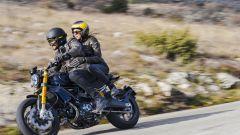 Ducati: giù i veli da Scrambler 1100 Pro e Sport Pro 2020  - Immagine: 1