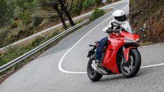 Ducati Supersport e Supersport S: prova, prezzi e caratteristiche [VIDEO] - Immagine: 1
