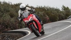 Ducati Supersport e Supersport S: prova, prezzi e caratteristiche [VIDEO] - Immagine: 4