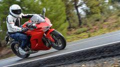 Ducati Supersport e Supersport S: prova, prezzi e caratteristiche [VIDEO] - Immagine: 6