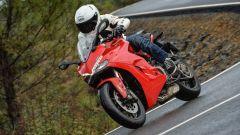 Ducati Supersport e Supersport S: prova, prezzi e caratteristiche [VIDEO] - Immagine: 7