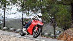 Ducati Supersport e Supersport S: prova, prezzi e caratteristiche [VIDEO] - Immagine: 8