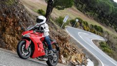 Ducati Supersport e Supersport S: prova, prezzi e caratteristiche [VIDEO] - Immagine: 9