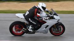Ducati Supersport e Supersport S: prova, prezzi e caratteristiche [VIDEO] - Immagine: 11