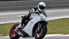 Ducati Supersport e Supersport S: prova, prezzi e caratteristiche [VIDEO] - Immagine: 12