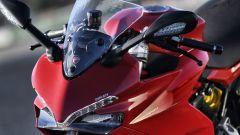 Ducati Supersport e Supersport S: prova, prezzi e caratteristiche [VIDEO] - Immagine: 14