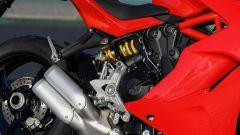 Ducati Supersport e Supersport S: prova, prezzi e caratteristiche [VIDEO] - Immagine: 18