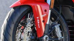 Ducati Supersport e Supersport S: prova, prezzi e caratteristiche [VIDEO] - Immagine: 20