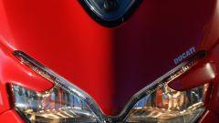 Ducati Supersport e Supersport S: prova, prezzi e caratteristiche [VIDEO] - Immagine: 21