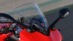 Ducati Supersport e Supersport S: prova, prezzi e caratteristiche [VIDEO] - Immagine: 23