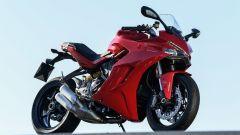 Ducati Supersport e Supersport S: prova, prezzi e caratteristiche [VIDEO] - Immagine: 26