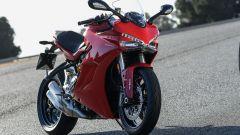 Ducati Supersport e Supersport S: prova, prezzi e caratteristiche [VIDEO] - Immagine: 28