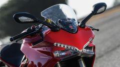 Ducati Supersport e Supersport S: prova, prezzi e caratteristiche [VIDEO] - Immagine: 29