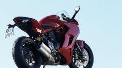 Ducati Supersport e Supersport S: prova, prezzi e caratteristiche [VIDEO] - Immagine: 30