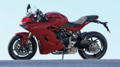 Ducati Supersport e Supersport S: prova, prezzi e caratteristiche [VIDEO] - Immagine: 31